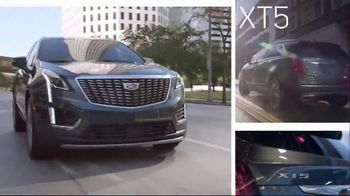 Cadillac TV Spot, 'Made for Summer: Fresh Lineup' Song by DJ Shadow, Run the Jewels [T2] - Thumbnail 4