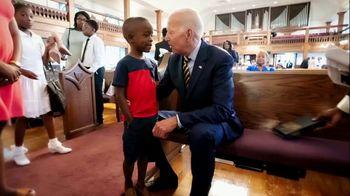Biden for President TV Spot, 'Remember' - Thumbnail 5