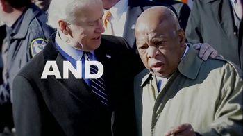 Biden for President TV Spot, 'Remember' - Thumbnail 8