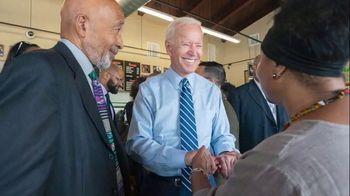 Biden for President TV Spot, 'Remember' - Thumbnail 9