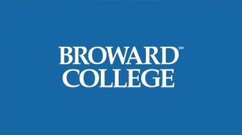Broward College TV Spot, 'We Stand as One' - Thumbnail 1