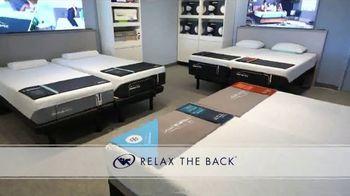 Relax the Back TV Spot, 'Tempur-Pedic, Office Chair Bundles and Zero Gravity Recliners' - Thumbnail 6