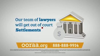 Ooraa Debt Relief Company TV Spot, 'Stop Collection Calls: Save 60%' - Thumbnail 3