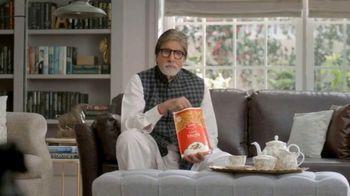 Bikaji TV Spot, 'Amitji Loves Bikaji: Bhujia' Featuring Amitabh Bachchan - Thumbnail 2