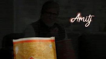 Bikaji TV Spot, 'Amitji Loves Bikaji: Bhujia' Featuring Amitabh Bachchan - Thumbnail 7