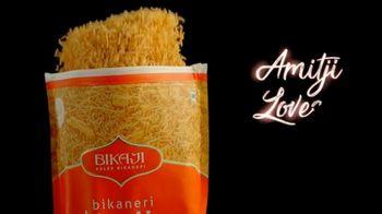 Bikaji TV Spot, 'Amitji Loves Bikaji: Bhujia' Featuring Amitabh Bachchan - Thumbnail 8