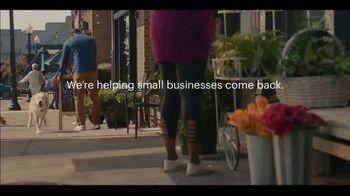Truist Financial TV Spot, 'Help From My Friends' Song by Joe Cocker - Thumbnail 7