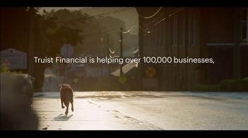 Truist Financial TV Spot, 'Help From My Friends' Song by Joe Cocker - Thumbnail 9