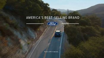 Ford Summer Sales Event TV Spot, 'Grab the Family' Song by Kygo, Whitney Houston [T2] - Thumbnail 4