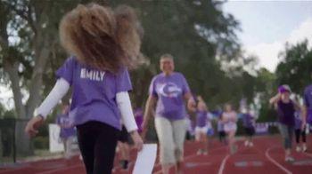 American Cancer Society TV Spot, 'Fan Letter Pick Up' - Thumbnail 4