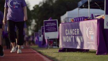 American Cancer Society TV Spot, 'Fan Letter Pick Up' - Thumbnail 6