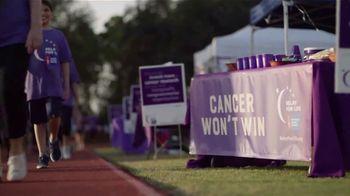 American Cancer Society TV Spot, 'Fan Letter Pick Up' - Thumbnail 7