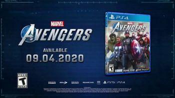 Marvel's Avengers TV Spot, 'Time to Assemble' - Thumbnail 3