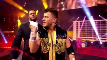 Bleacher Report Live TV Spot, 'AEW: All Out' - Thumbnail 6