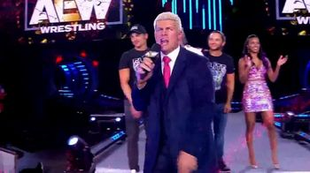 Bleacher Report Live TV Spot, 'AEW: All Out' - 237 commercial airings