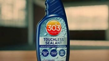 303 Touchless Sealant TV Spot, 'Protection and Shine' - Thumbnail 4