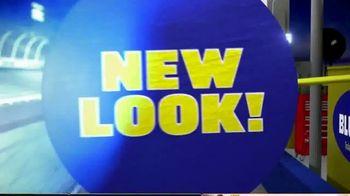 Blue-Emu TV Spot, 'NASCAR: New Look' - Thumbnail 5