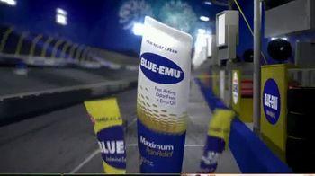 Blue-Emu TV Spot, 'NASCAR: New Look' - Thumbnail 6