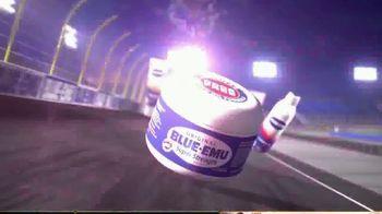 Blue-Emu TV Spot, 'NASCAR: New Look' - Thumbnail 8