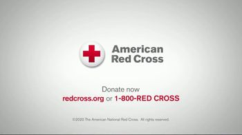 American Red Cross TV Spot, 'Red Cross is There' - Thumbnail 8