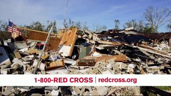 American Red Cross TV Spot, 'Red Cross is There' - Thumbnail 3