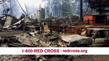 American Red Cross TV Spot, 'Red Cross is There' - Thumbnail 4