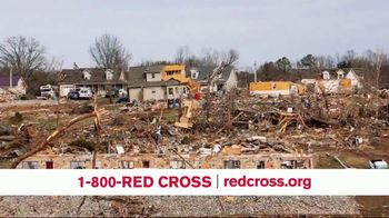 American Red Cross TV Spot, 'Red Cross is There' - Thumbnail 6