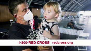 American Red Cross TV Spot, 'Red Cross is There' - Thumbnail 7