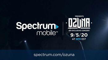 Spectrum Mobile TV Spot, 'Ozuna in Concert: Never Before Seen' - Thumbnail 6