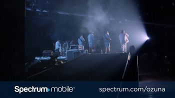 Spectrum Mobile TV Spot, 'Ozuna in Concert: Never Before Seen' - Thumbnail 8
