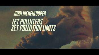 National Republican Senatorial Committee (NRSC) TV Spot, 'John Hickenlooper: Environment' - Thumbnail 3