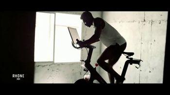 Rhone TV Spot, 'The Way Men Train'