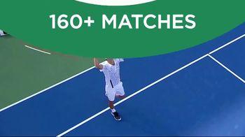 Tennis Channel Plus TV Spot, 'Western & Southern Open' - Thumbnail 3