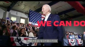 Biden for President TV Spot, 'Preschool' - Thumbnail 10