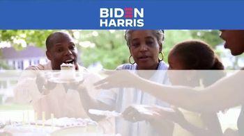 Biden for President TV Spot, 'Preschool' - Thumbnail 2
