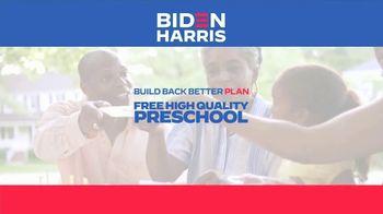 Biden for President TV Spot, 'Preschool' - Thumbnail 3