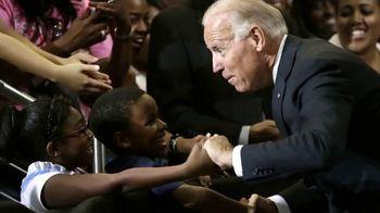 Biden for President TV Spot, 'Preschool'