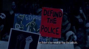 America First Action SuperPAC TV Spot, 'Cristina' - Thumbnail 3