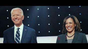 Biden for President TV Spot, 'Heal America' - 18 commercial airings