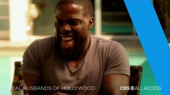 CBS All Access TV Spot, 'Celebrate Your Sides' - Thumbnail 1