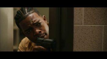 Quibi TV Spot, '#FreeRayshawn' Song by Lecrae