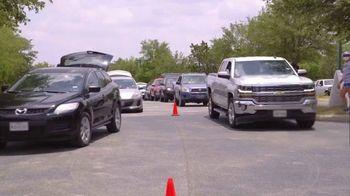 Wells Fargo TV Spot, 'Drive-Up Food Banks' - Thumbnail 6