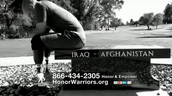 Wounded Warrior Project TV Spot, '9/11 Service' - Thumbnail 2