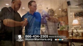 Wounded Warrior Project TV Spot, '9/11 Service' - Thumbnail 3