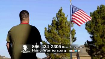 Wounded Warrior Project TV Spot, '9/11 Service' - Thumbnail 4