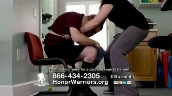 Wounded Warrior Project TV Spot, '9/11 Service' - Thumbnail 7
