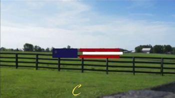 Claiborne Farm TV Spot, 'Runhappy: Colts' - Thumbnail 10