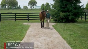 Claiborne Farm TV Spot, 'Runhappy: Colts' - Thumbnail 6