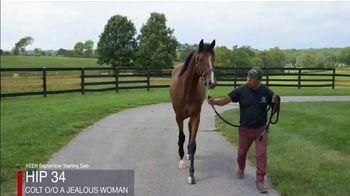 Claiborne Farm TV Spot, 'Runhappy: Colts' - Thumbnail 9