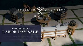 Summer Classics Labor Day Sale TV Spot, 'Design Your Dream Home' - Thumbnail 3